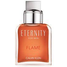 CALVIN KLEIN Eternity Flame Men  Eau de Toilette (EdT) 30.0 ml