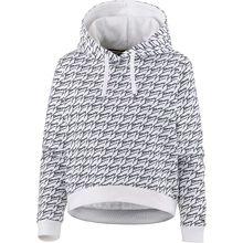 Tommy Jeans Hoodie Pullover weiß Damen