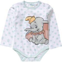 DISNEY Disney Dumbo Baby Body weiß