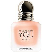 Armani Damendüfte Emporio Armani In Love With You Freeze Eau de Parfum Spray 100 ml