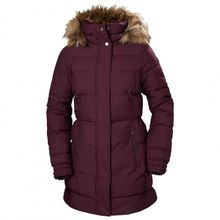 Helly Hansen - Women's Blume Puffy Parka - Mantel Gr XS lila