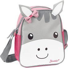 Kindergartentasche Emmi Girl, pink/rosa