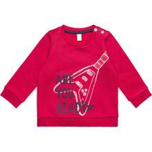 ESPRIT Sweatshirt rot