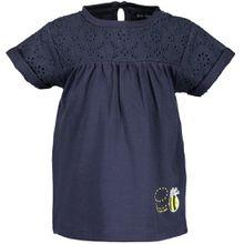 Blue Seven Rundhals T-Shirt - Biene