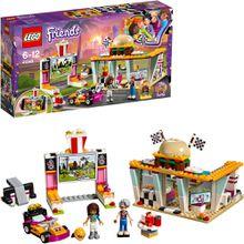 LEGO® Friends 41349 - Burgerladen
