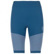 La Sportiva - Unix Tight Short - Laufshorts Gr L;M;XL blau;schwarz