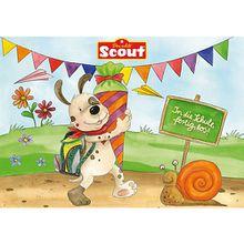 Buch - Scout - Meine super Schulstartbox