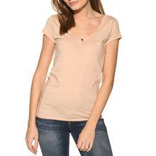 G-Star T-Shirt in rosa für Damen