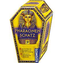 Ausgrabungsset Pharaonen-Schatz