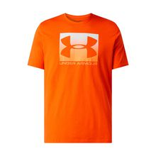 Loose Fit T-Shirt mit Logo-Print - HeatGear®