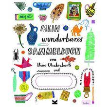 Buch - Mein wunderbares Sammelbuch
