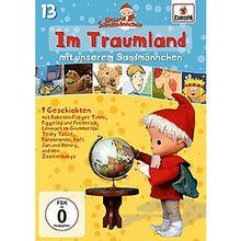 DVD Unser Sandmännchen 13 - Im Traumland mit unserem Sandmännchen Hörbuch