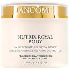Lancôme Körperpflege Körperpflege Nutrix Royal Body Cream Tiegel 200 ml