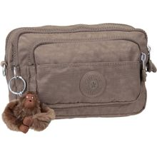 Kipling Gürteltasche Multiple Basic True Beige (1 Liter)