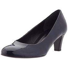 Gabor Shoes Fashion, Damen Pumps, Blau (Marine 76), 38.5 EU (5.5 UK)