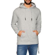 tigha Sweatshirt in grau für Herren