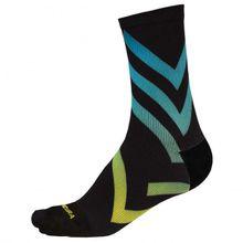 Endura - PT Maze Socken LTD - Radsocken Gr S-M schwarz