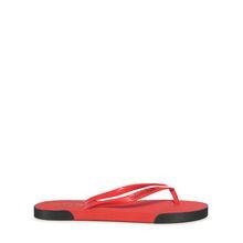 Calvin Klein Zehentrenner in rot für Unisex
