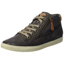 Paul Green Damen 4242221 Sneaker, Braun (Cuoio), 37 EU (6.5 US)