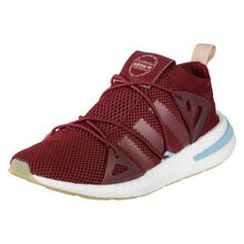 adidas Originals adidas Schuhe Arkyn W Sneakers Low bordeaux Damen
