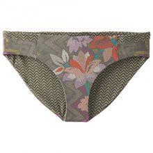Prana - Women's Innix Bottom - Bikini-Bottom Gr L;M;S;XL;XS grau/oliv;grau/beige/weiß;schwarz