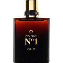 Aigner Herrendüfte No.1 Oud Eau de Parfum Spray 100 ml