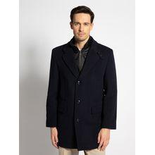 Mishumo Mantel in blau für Herren