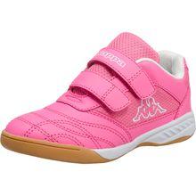 Kappa Sportschuhe Kickoff für Mädchen pink Mädchen