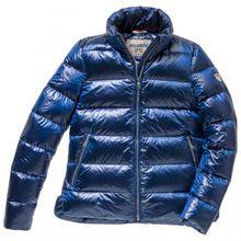 Dolomite - Women's Jacket Settantasei Satin WJ - Daunenjacke Gr XL rot/lila