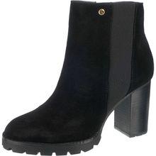 BUFFALO Klassische Stiefeletten schwarz Modell 1 Damen