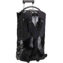 Ortlieb Rollenreisetasche Duffle RG 60L Schwarz (60 Liter)