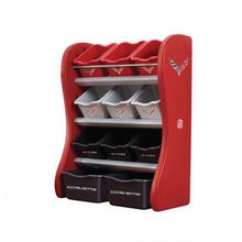 Corvette Room Organizer
