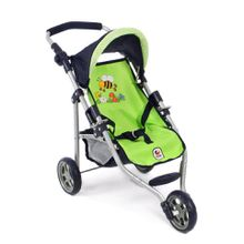 CHIC2000 Puppen-Jogging-Buggy, »Lola, Bumblebee«