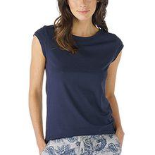 Mey Night2day Night2day Damen Homewear-Oberteile Blau XL