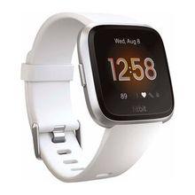 """Gesundheits- und Fitness-Smartwatch """"Versa Lite"""" - weiß"""