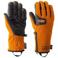 Outdoor Research - Stormtracker SensGloves - Handschuhe Gr L;M;S;XL schwarz
