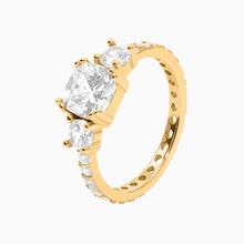 Ring Meghan II gold