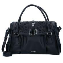 REPLAY Handtasche 36 cm schwarz