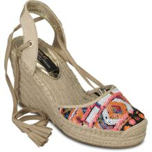 Replay Wedges - CHERNA multicolor