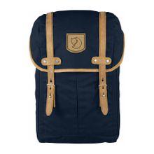 Fjällräven - Rucksack No.21 Small Daypack (blau)