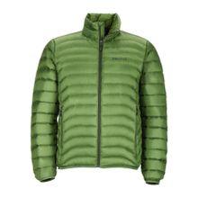 Marmot - Tullus Herren Daunenjacke (grün) - M