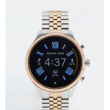 Michael Kors – MKT5080 Lexington – Smartwatch aus verschiedenen Metallen-Mehrfarbig