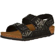 Birkenstock »Mikrofaser« Sandale