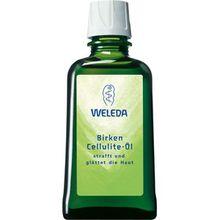 Weleda Körperpflege Öle Birke Cellulite-Öl 100 ml