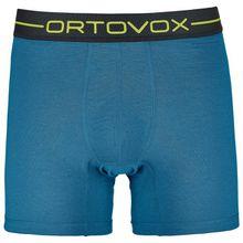 Ortovox - 145 Ultra Box - Merinounterwäsche Gr L;M;S;XL;XXL blau;schwarz
