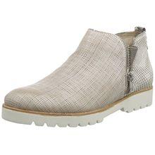 Remonte d0175, Damen Chelsea Boots, Grau (steel/antique/kiesel/42), 40 EU