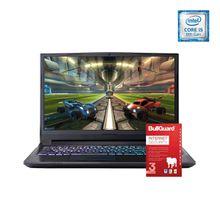ONE GAMING Notebook, Intel® Core i7-8750H, GeForce GTX 1060, 16GB »NB 44930«