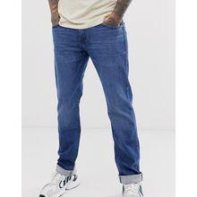 J Brand - Tyler - Schmale Jeans - Blau
