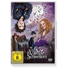 DVD Die Vampirschwestern Hörbuch