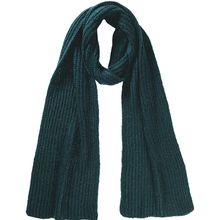 ICHI Schal grün Damen